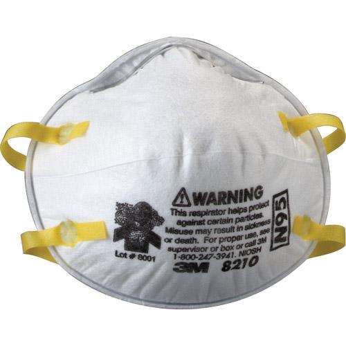 masque de protection n95
